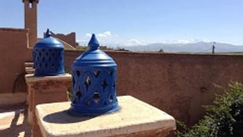 Yoga Retreat in Morocco at Tigmi