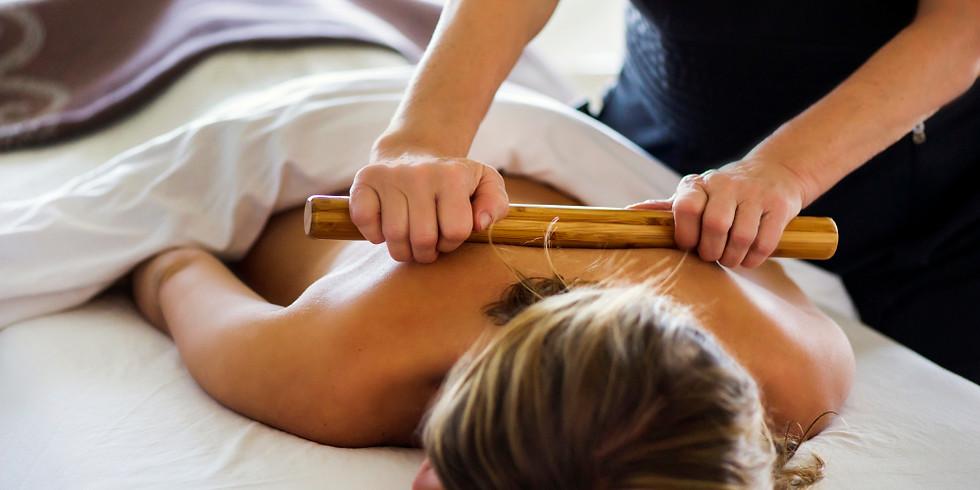 Bamboo Massage Training