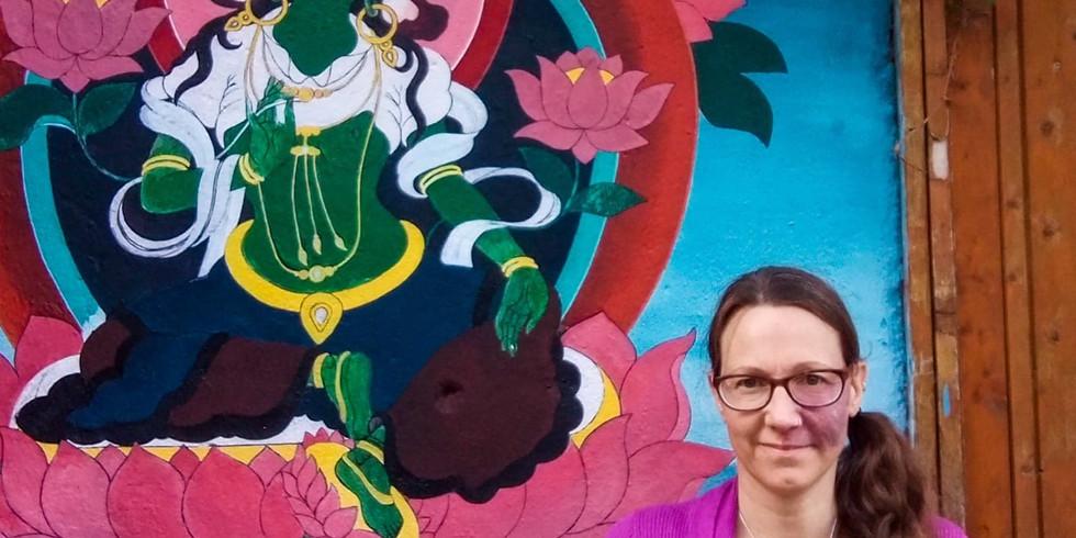 Metta Bhavana Meditation Course