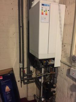 Intergas Boiler