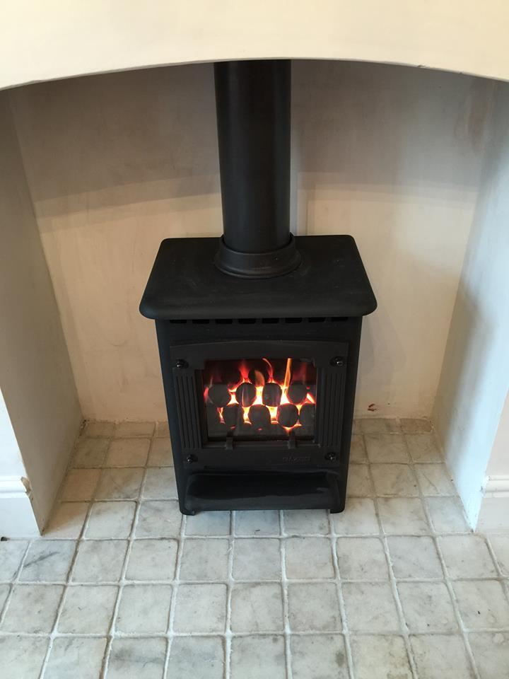 Stylish Room Heater