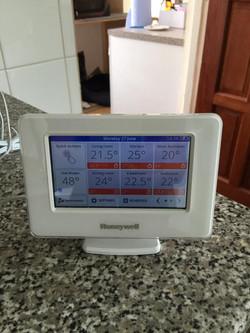 Honeywell SMART Meter