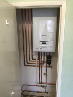 System Boiler