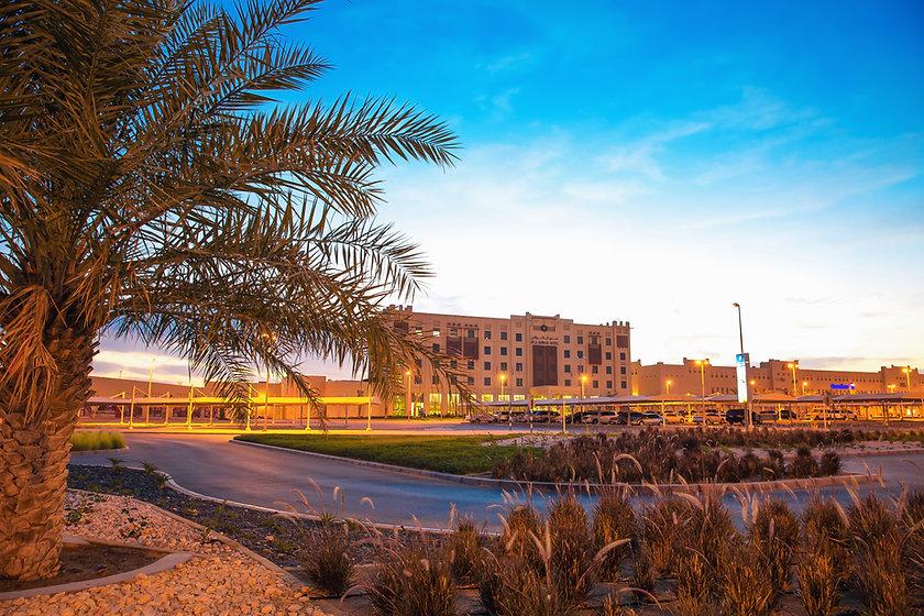 Ayla Bawadi Hotel External.jpg