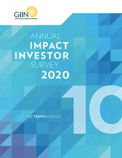 Results of the GIIN's Annual Impact Investing Survey