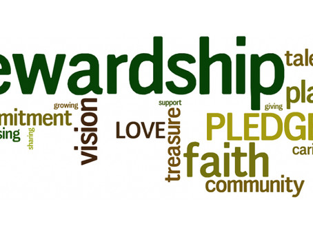 What about Stewardship?