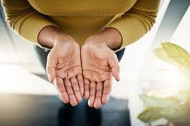 Lending an Open Hand