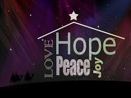 December Sermons: Hope