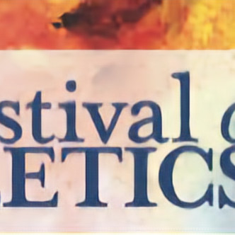 Festival of Homiletics