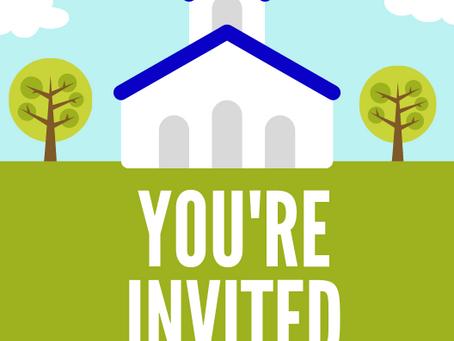 Invite a Friend to Pilgrim!