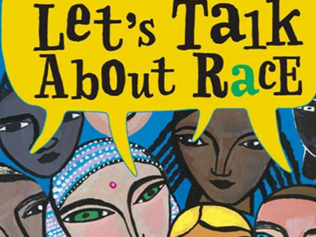 How Do We Talk About Race?