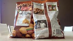 Estrella potato chips