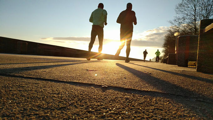 How You Can Ensure Safe Running Habits This Spring