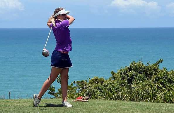 Improve Your Golf Swing With These 3 Exercises