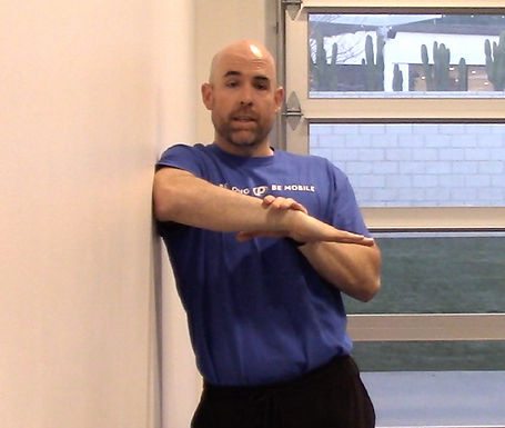 Everything Shoulders & How To Assess Them