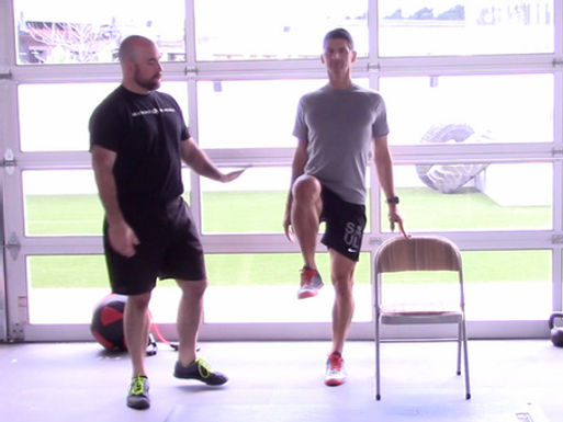 6 Ways To Get The Most Our Of Your Mobility Workout