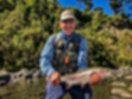 North Island Fly Fishing Guide