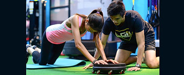 LGN Fitness, Hong Kong Personal Training