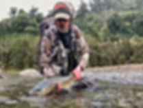 North Island New Zealand Fishing Guides