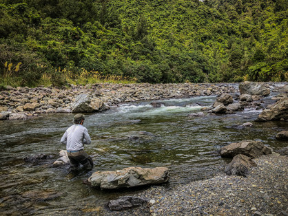Wellington Trout Fishing Guides