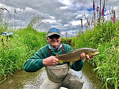 New Zealand Fly Fishing Guides