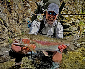 New Zealand Fly Fishing seasons