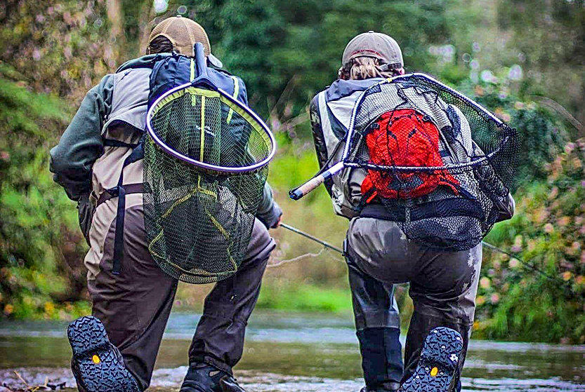 Palmerston North Fly Fishng Guides