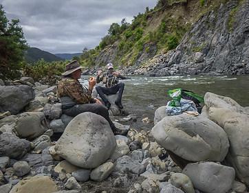 Wellington Fly Fishing Guide