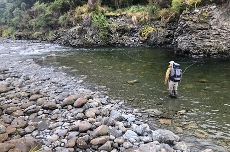 North Island New Zealand Fishing Guide
