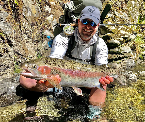 Altitude Fly Fishing