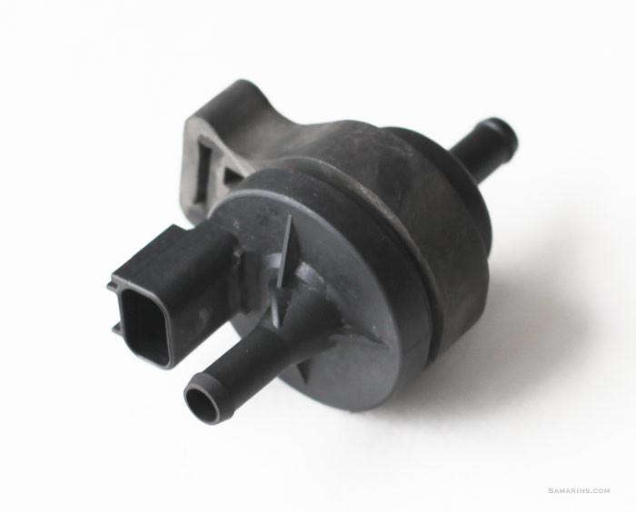 purge valve