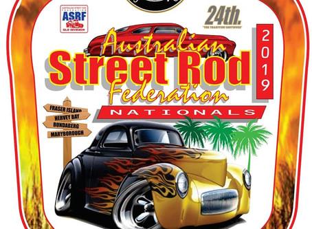 Australian Street Rod Federation Nationals