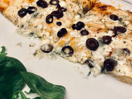 Homemade Pizza Recipe - Weekend Special