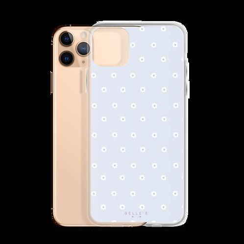 Blue Daisies iPhone Case