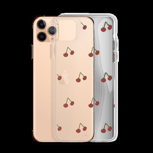 Cherry iPhone Case