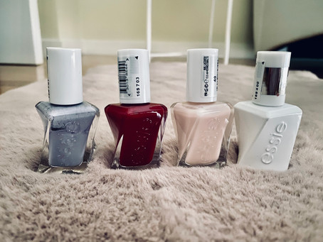 Review: Essie Gel Couture