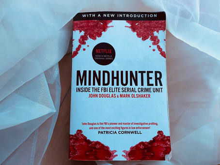 Recommendations: Mindhunter & more