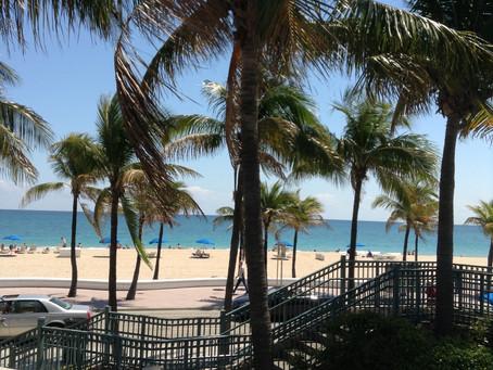 Miami & Orlando Trip