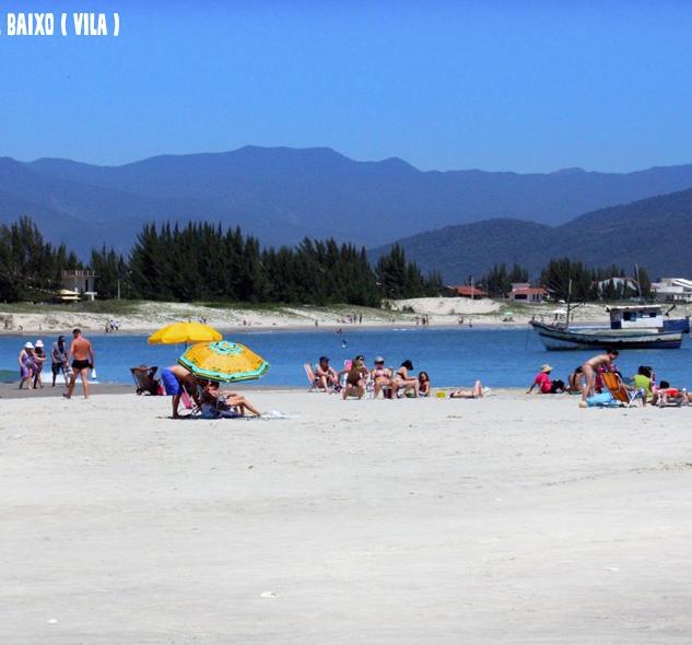 Praia de Baixo