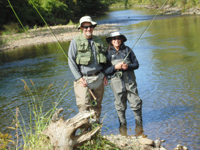 Happy fishing!