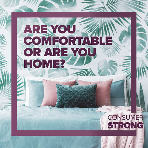 Consumer Strong - Are you Comfortable_.j