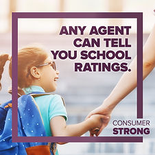 Consumer Strong-Any Agents Can Tell You