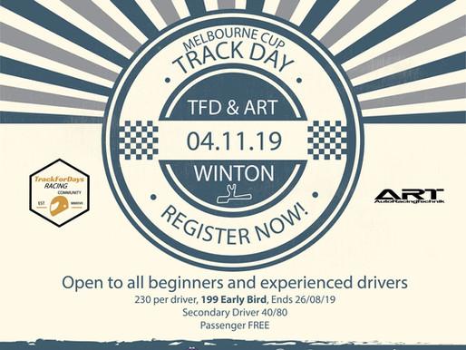 Track Day - November 2019