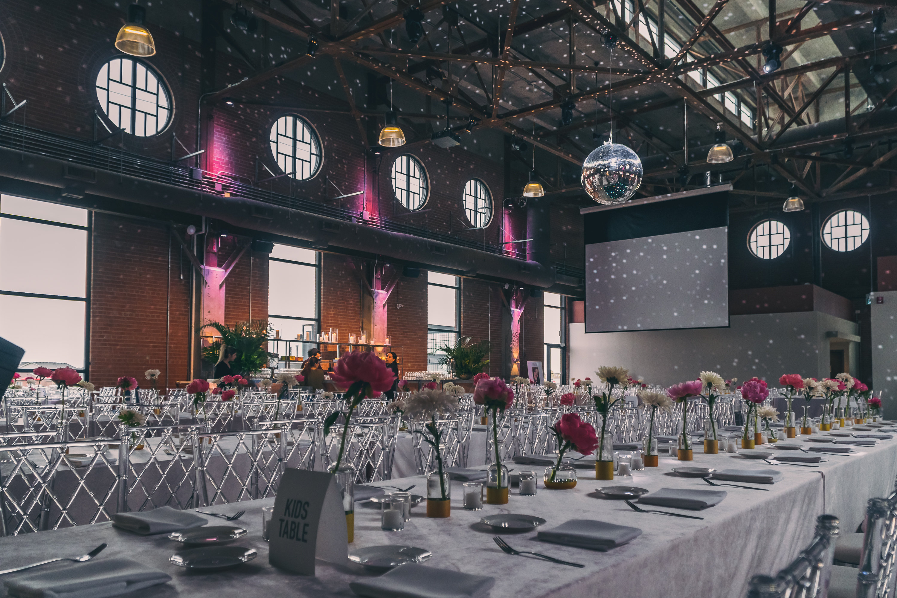 The Symes Bat Mitzvah