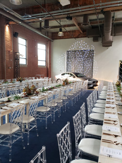 The Symes Corporate Events
