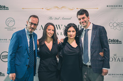 The Symes Fundraising Gala  - 090