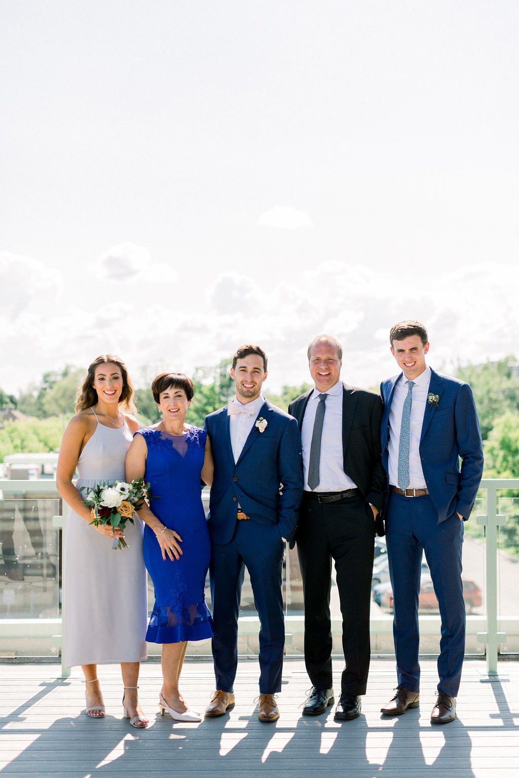 The Symes Wedding  - 6578