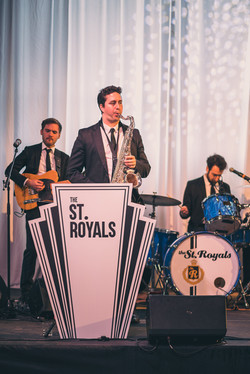The Symes Fundraising Gala  - 249