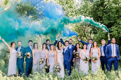 The Symes Wedding  - 6300