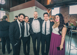 The Symes Fundraising Gala  - 049